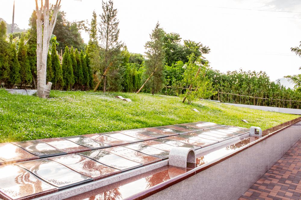 永代樹木墓