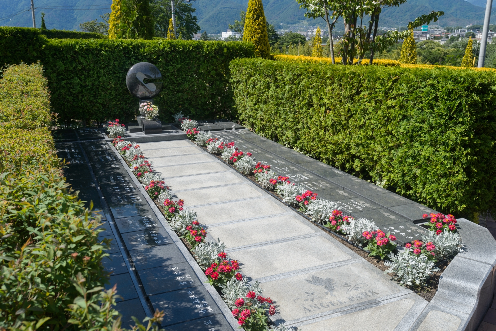 お一人で眠れる永代供養墓