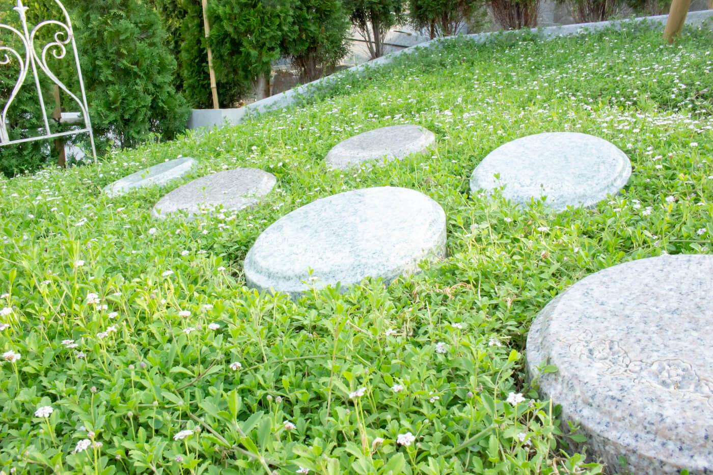 永代樹木墓の女性専用区画